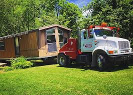 McCormick Mobile Home Service & Transport Home