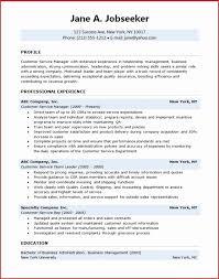 Call Center Manager Resume Minimalist Elegant Sample For Agent Applicant Best