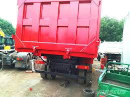100 Pink Dump Truck Used Howo 375 Dump S Year 2015 Price US 17500 For Sale