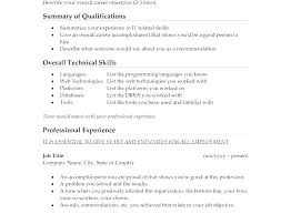 Job Objectives Resume For Retail Resumes Objective Transform Perfect