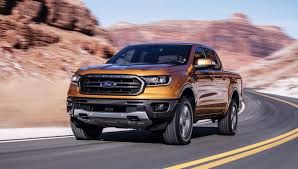 2019 Ford Ranger's Fleet Prospects - Operations - Work Truck Online 2019 Ford Ranger First Look Welcome Home Motor Trend That New We Sure It Isnt A Rebadged Chevrolet Colorado Concept Truck Of The Week Ii Car Design News New Midsize Pickup Back In Usa Fall Compact Returns For 20 2018 Specs Prices Features Top Gear Pick Up Range Australia Looks To Capture Midsize Pickup Truck Crown History A Retrospective Small Gritty Kelley Blue Book