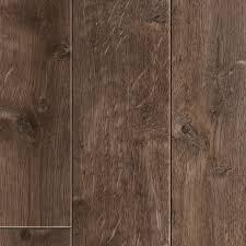 Distressed Dark Oak Laminate Flooring