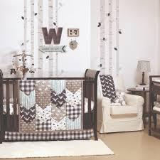 Arrow Crib Bedding by Woodland Trail Crib Bedding Set