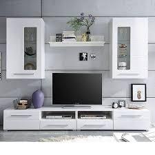 ebay angebot anbauwand wohnwand enrique 2 wohnzimmer front