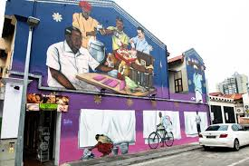 Famous Street Mural Artists by Paint The Town Red By Hunting Down These 10 Famous Street Murals