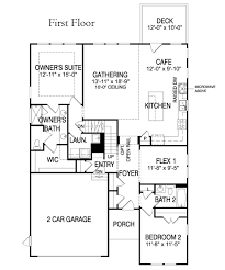 Centex Homes Floor Plans 2005 by Pulte Homes Floor Plans Pyihome Com