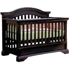 Graco Rory Espresso Dresser by Europa Baby Cameron Convertible Crib Furniture Set Chocolate