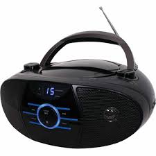Ilive Under Cabinet Radio Set Time by Bluetooth Radios