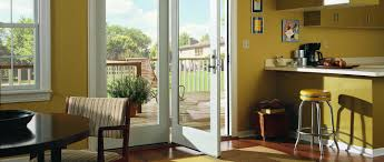 Anderson Outswing French Patio Doors by 200 Series Hinged Patio Door