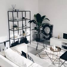 What A Fabulous Black And White Lounge Room Hnliche Projekte Monochrome Home Living Style Design Chic Fresh