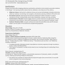 100 Resume Summary Examples Entry Level S Engineering With No Experience Teacher