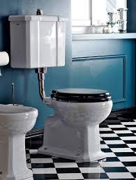 stand wc wc retrostil wc stand klassisch wc jugendstil