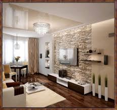 steinwand wohnzimmer ideen wohnzimmer ideen wohnung