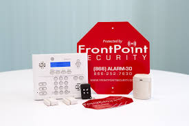 Frontpoint Wireless Home Security System Review • Home Security