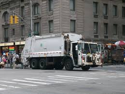 100 New York Truck Accident Attorney Garbage Truck Accident In Brooklyn Causes Injuries And Death Top