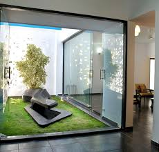 100 Design Ideas For Houses Terraced Garden