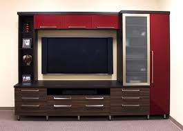 Valet Custom Cabinets Campbell by Custom Cabinets Turn Your Los Altos Basement Into A Den And Game Room