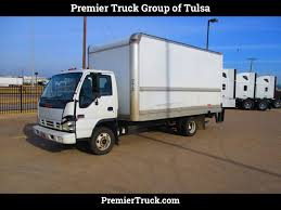 100 Box Trucks For Sale By Owner 2006 Used GMC W4500 16 Truck For In Tulsa OK White