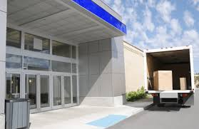 100 Packing A Moving Truck Truck At Building Door Professional Office Movers