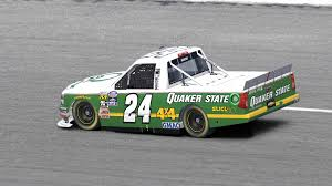 1996 Jack Sprague Quaker State Replica By Anthony Mahone - Trading ... Preorder 2017 Chase Briscoe 29 Cooper Standard Craftsman Truck Kevin Harvick Porter Cable 98 Truck Stunod Racing 2002 Dodge Ram Nascar Series 140139 Overtons 225 Chicagoland Speedway Signed 2006macts Z Motsport Memorabilia 2008 Design By Graphicwolf On Deviantart Chevrolet Nascar Racer 1995 Hendckbring A Trailer Camping World Primer Daytona Intertional Mark Martin 99 1997 Ford F150 Exide Batteries Craftsman Truck Series Ernie Irvan 28 Napa United Chris Fontaine Autographed 8 12 X Toyota Tundra 2004 Picture 7 Of 18