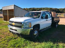 CHEVROLET Flatbed Trucks For Sale