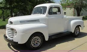 1949 Ford F1 Pickup Truck | Item B2943 | SOLD! June 3 Vehicl... 1949 Ford F1 Pickup Picture Car Locator For Sale 99327 Mcg 1948 F100 Rat Rod Patina Hot Shop Truck V8 Sale Classiccarscom Cc753309 481952 Archives Total Cost Involved For Panel 1200hp Specs Performance Video Burnout Digital Ford Pickup 540px Image 1 49 Mercury M68 1ton 10 Vintage Pickups Under 12000 The Drive Classic Studio