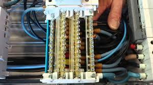 3 câblage d un répartiteur