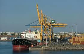 le port la reunion la réunion le port retrouve un trafic d avant la crise