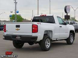 2018 Chevy Silverado 1500 WT 4X4 Truck For Sale In Pauls Valley OK ... 2018 Chevy Silverado 1500 Work Truck 4x4 For Sale In Ada Ok Project Blue Bomber Part 1 2011 Truckin Magazine Gmc Sierra Reviews And Rating Motor Trend 1956 Chevy Pick Up 3100 Standard Cab Pickup 2door 38l 1995 Stepside Range Rover Conv Classic Wt Rwd Jz321691 Chevrolet Loughmiller Motors 1957 Chop Top Yarils Customs 1966 C 10 3 Speed Manual 2 Door Best Image Kusaboshicom Rare 1997 Tahoe 4x4 Lifted Youtube