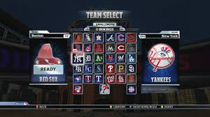 RBI Baseball 14: Red Sox Vs Yankees Gameplay (Xbox 360) - YouTube Backyard Sports Rookie Rush Characters Pictures On Mesmerizing Amazoncom Sandlot Sluggers Xbox 360 Video Games Outdoor Goods List Game Xbox Chepgamexbox360comchp Ti Trailer Youtube Little League World Series 2010 Nicktoons Mlb Baseball Nintendo Ds Picture Fascating Fifa Cup South Africa Microsoft Ebay