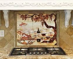 kitchen backsplash tiles for sale by artist paul