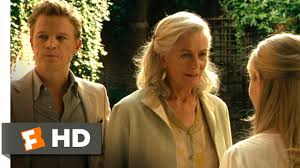 Letters to Juliet 4 11 Movie CLIP Meeting Claire 2010 HD