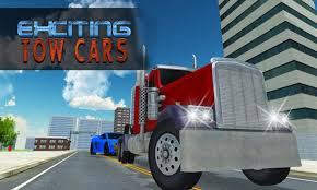 Car Tow Truck Simulator 3D For Android - APK Download