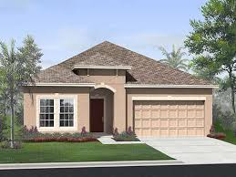 Old Maronda Homes Floor Plans by Eagle Bay New Homes In Kissimmee Fl 34743 Calatlantic Homes