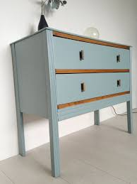 Hemnes 3 Drawer Dresser Blue by Mid Century Chest Of Drawers Farrow And Ball Oval Room Blue And
