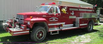 1985 Ford F800 Fire Truck | Item AX9427 | SOLD! September 1 ... Used Food Trucks Vending Trailers For Sale In Greensboro North Neverland Fire Truck Property From The Life Career Of Michael Bangshiftcom No Reserve Buy This Fire Truck For Cheap Ramp Patterson Twp Auction Beaver Falls Pa Seagrave Municibid 1993 Ford F450 Rescue Sale By Site Youtube 2000 Emergency One Hp100 Cyclone Ii Aerial Ladder American Lafrance Online Sports Memorabilia Pristine