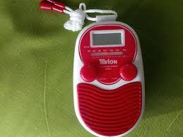 bad radio lcd uhr neu tragbarer ukw radio