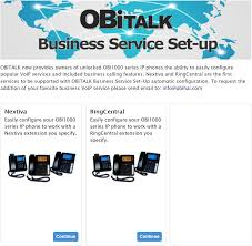 Obihai Technology, Inc.: Automated Set-up Of BYOD Business VoIP ... Voip Phone Service Review Which System Services Are How To Choose A Voip Provider 7 Steps With Pictures The Top 5 Best 800 Number For Small Businses 4 Advantages Of Business Accelerated Cnections Inc Verizon Winner The 2016 Practices Award For Santa Cruz Company Telephony Providers Infographic What Is In Bangalore India Accuvoip Wisconsin Call Recording 2017 Voip To A Virtual Grasshopper