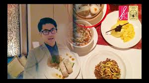 cuisine express kinlakestars x shang palace shang express cuisine lunch