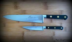 couteau cuisine sabatier couteau d office couteau de chef sabatier oups la