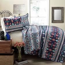 Lush Decor Serena Bedskirt by Shop Bedding Sets At Lowes Com