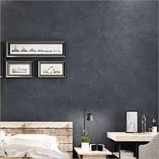 pvc wasserdichte tapete wandbild rolle zement grau hause dekoration wandtapete schlafzimmer wohnzimmer esszimmer 3 d wallpaper for walls hintergrund