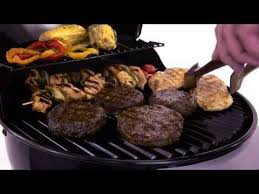Char Broil Patio Bistro Electric Grill by Char Broil Patio Bistro Electric Grill Youtube