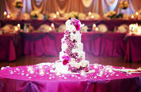 Quinceanera Table Decoration And Color Ideas For Party