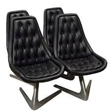 Chromcraft Dining Room Chairs by Chromcraft