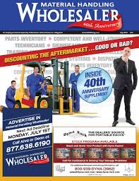 100 Goodsell Truck Accessories July 2019 Material Handling Wholesaler By Material Handling