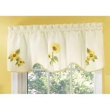 wonderful lowes valance 94 lowes rooster valance allen roth
