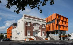 100 Clarke Architects Auckland Architect Architectural Firms Crosson