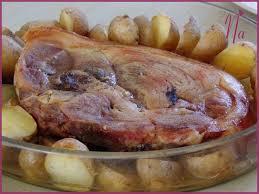 cuisiner la rouelle de porc rouelle de porc a la bocuse y a quoi dans mon chaudron