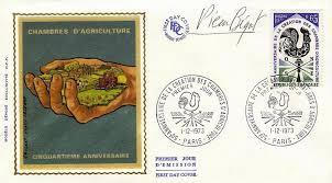 chambre d agriculture 43 43 01 12 1973 création des chambres d agriculture n 1778